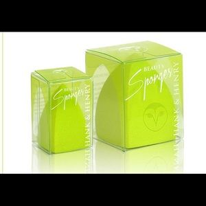 💄Hank & Henry Midori beauty sponge bundle